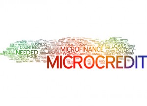 Microcredit